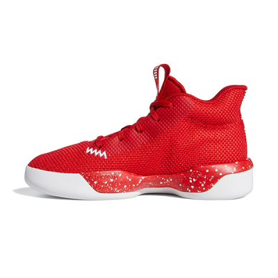 adidas Pro Next Jr - Red