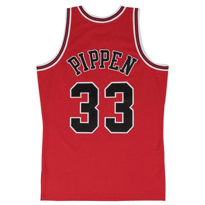 Mitchell & Ness Soul Swingman Jersey Scottie Pippen | Chicago Bulls 1997-98