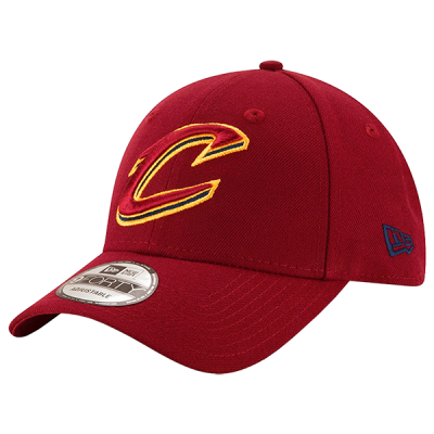 New Era 9FORTY NBA The League Cleveland Cavaliers Strapback Cap
