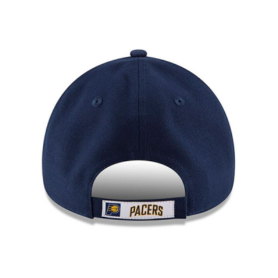 New Era 9FORTY NBA The League Indiana Pacers Strapback Cap