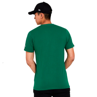 New Era Boston Celtics Established Graphic T-shirt | 1946