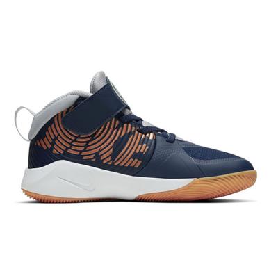 Nike Team Hustle D9 K - Blue