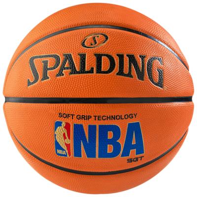 Spalding NBA Logoman Sponge SGT Ball