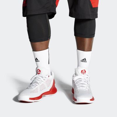 adidas D-Rose 10 - MVP