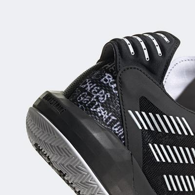 adidas Dame 6  - Black