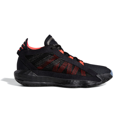 adidas Dame 6 Jr - Ruthless