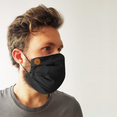 Customizable mask | Example 1