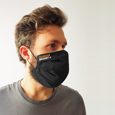 Customizable mask | Example 3
