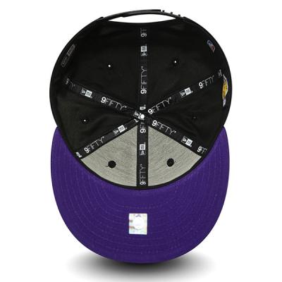 New Era Los Angeles Lakers Team 9FIFTY Original Fit Cap