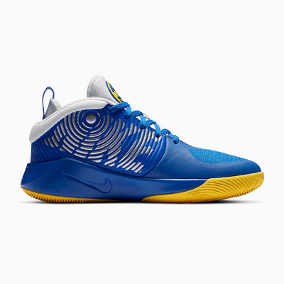 Nike Team Hustle D9 - Warriors