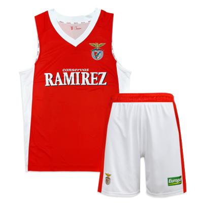 Youth Sport Lisboa Benfica Equipment
