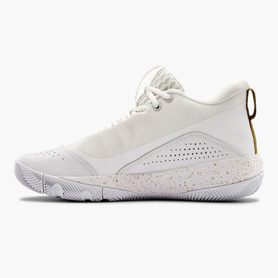 Under Armour Stephen Curry  SC 3ZER0 IV | White