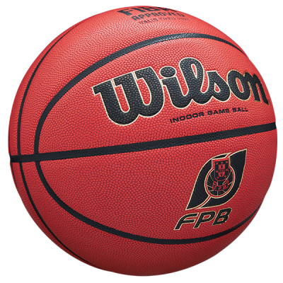 Wilson FPB Solution Ball