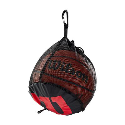 Wilson Single Basket Ball Bag