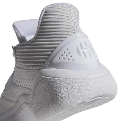 adidas Harden Stepback - Cloud White