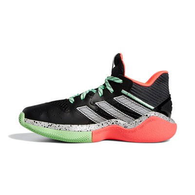 adidas Harden Stepback Jr - Glory Mint