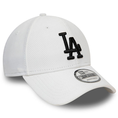 New Era MLB Los Angeles Dodgers Diamond Era Essential 9FORTY Cap