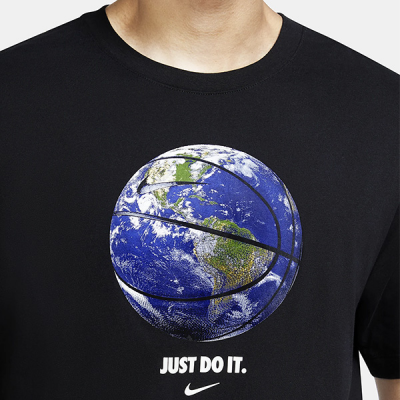 "Nike Dri-FIT ""World Ball"" Tee"