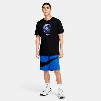 "T-Shirt Nike Dri-FIT ""World Ball"""