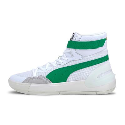 PUMA Sky Modern | White Green