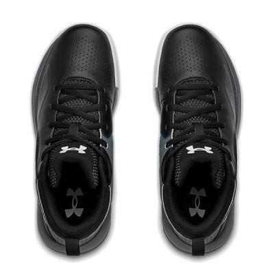 UA Lockdown 5 Jr | Black