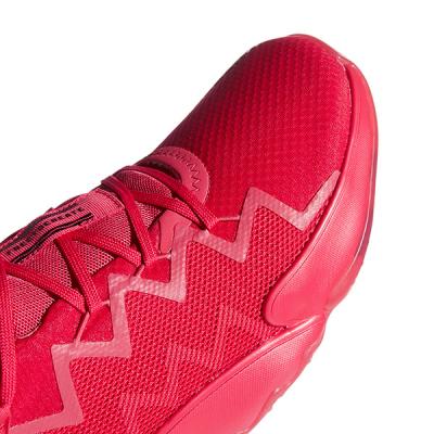 adidas DON Issue #2 | Crayola Jazzberry Jam