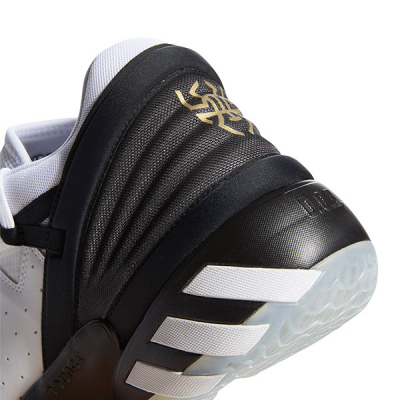 adidas D.O.N. Issue #2 | White