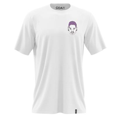 Dennis Rodman - Rodman Mood T-shirt