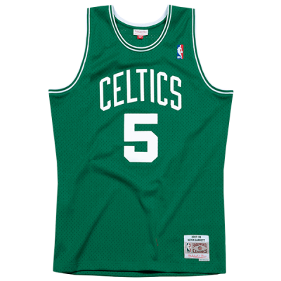 Kevin Garnett Mitchell & Ness NBA Swingman Jersey | Boston Celtics 2007-08
