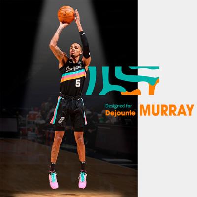 New Balance TWO WXY Dejounte Murray | My City