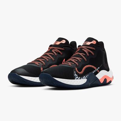 Nike Renew Elevate | Black Mango