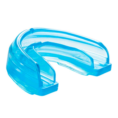 Shock Doctor Braces Strapless Mouthguard