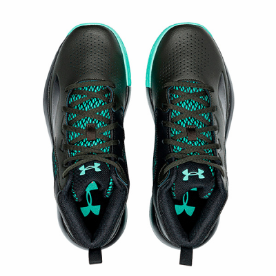 Under Armour  Lockdown 5 | Black