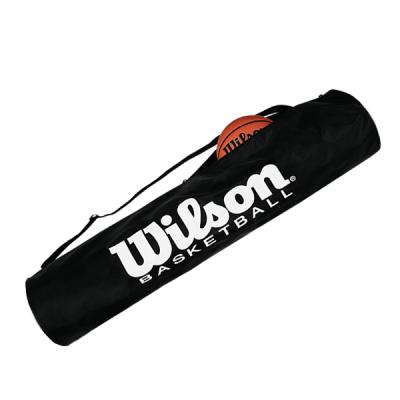 Saco-tubo Wilson Basketball | 5 bolas