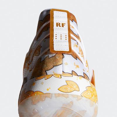 adidas Dame 7 | Ric Flair