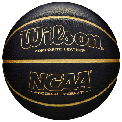 Wilson NCAA Highlight Ball