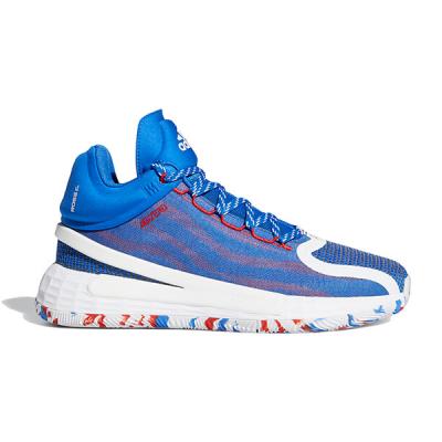 adidas D Rose 11   Blue