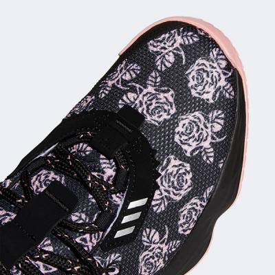 adidas Dame 7   Rose City