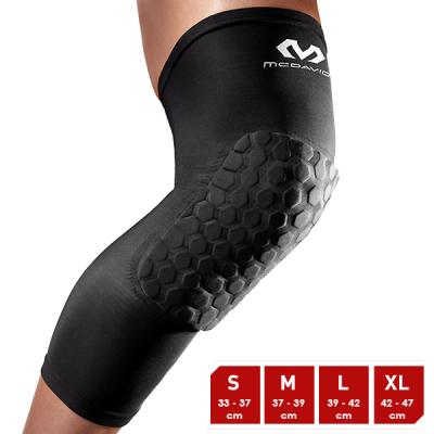 McDavid Hexforce HexPad Extended Leg Sleeves