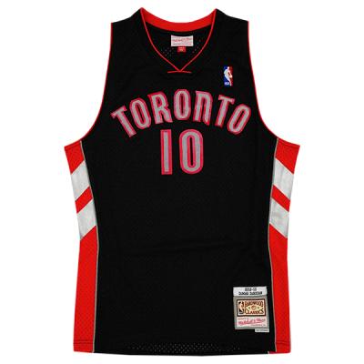 DeMar DeRozan Mitchell & Ness NBA Swingman Jersey   Toronto Raptors 2012-13