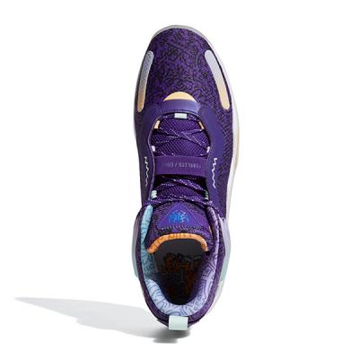 adidas Donovan Mitchell D.O.N. Issue #3 | Purple