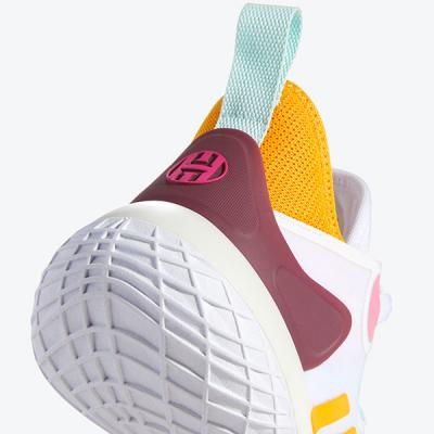 adidas Harden Stepback 2.0 | Cloud White