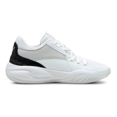 PUMA Court Rider I | White