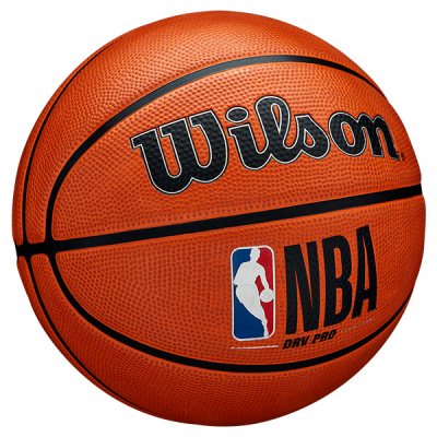 Wilson NBA DRV Pro Ball | Outdoor