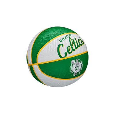 Wilson NBA Team Retro Mini Ball | Boston Celtics