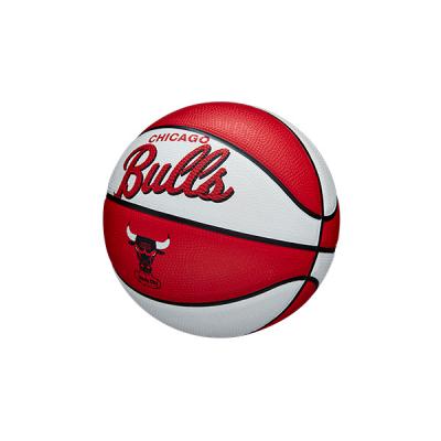 Wilson NBA Team Retro Mini Ball | Chicago Bulls