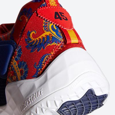 adidas Donovan Mitchell D.O.N. Issue #3 | Bel-Air Jacket
