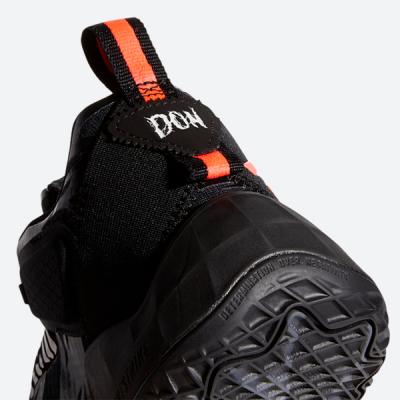 adidas Donovan Mitchell D.O.N. Issue #3 Jr | Venom