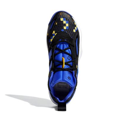 adidas Exhibit A Low | Black - Sonic Ink