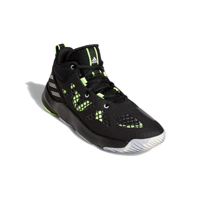 adidas Pro N3XT 2021 | Black - Signal Green